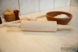 Wałek drewniany do ciasta