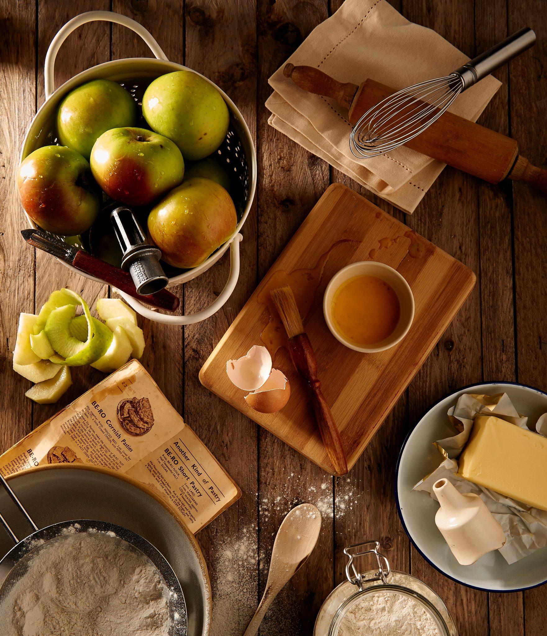 Jak impregnować, konserwować i dbać o drewniane akcesoria kuchenne? 3