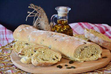 Jak przechowywać chleb i pieczywo? 2