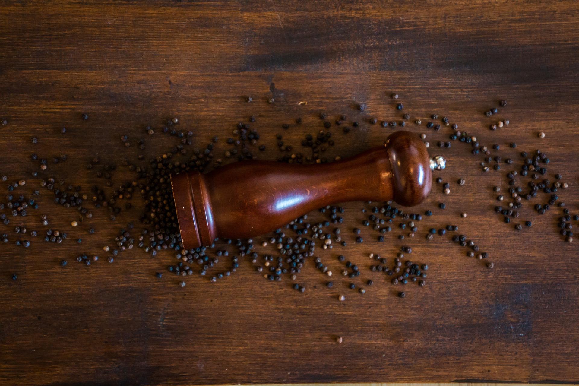 Młynki do soli, pieprzu i przypraw - czym kierować się podczas wyboru? 3