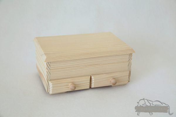 Komplet trzech pudełek 3