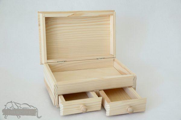 Komplet trzech pudełek 4