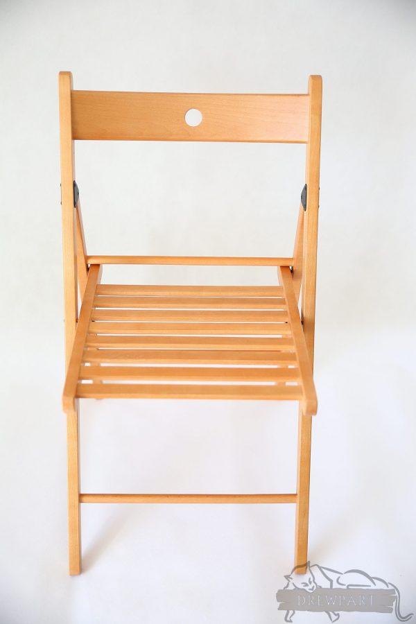 Krzesło składane 1