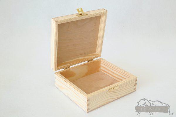 Pudełko 15,5x14,5 1