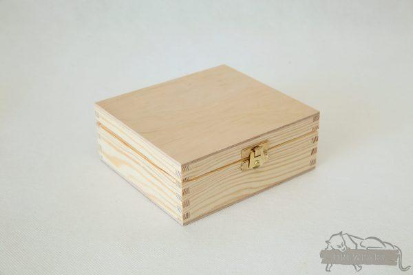 Pudełko 15,5x14,5