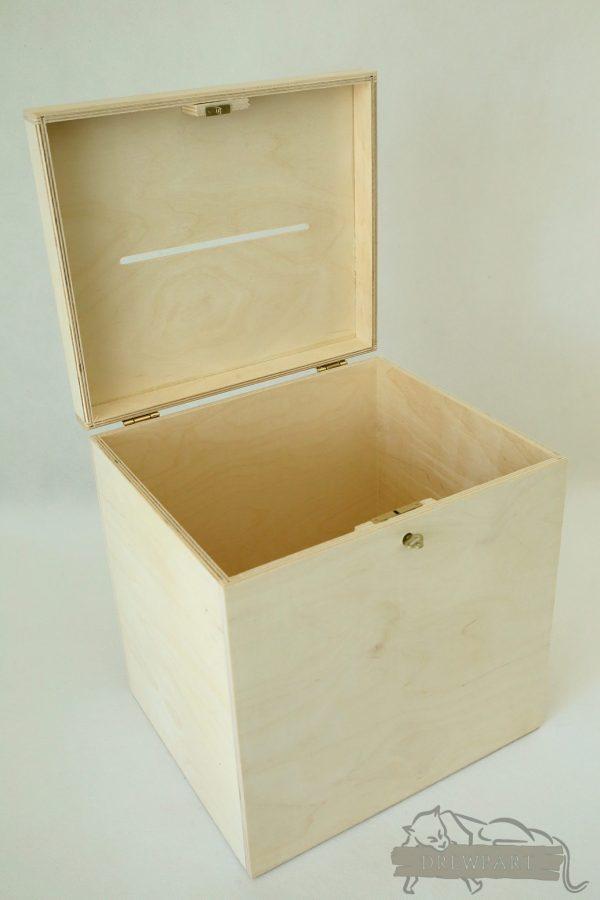 Pudełko na koperty 2