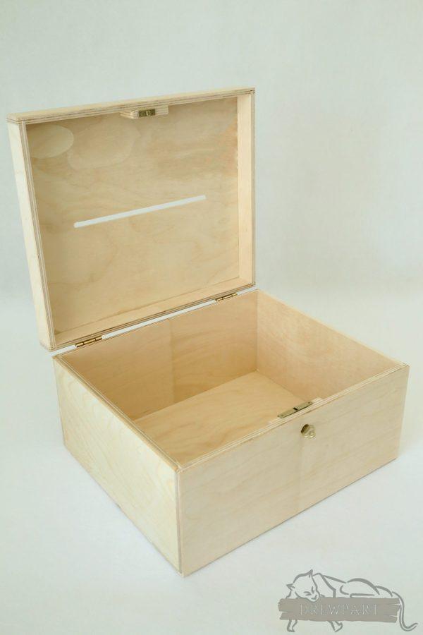 Pudełko na koperty