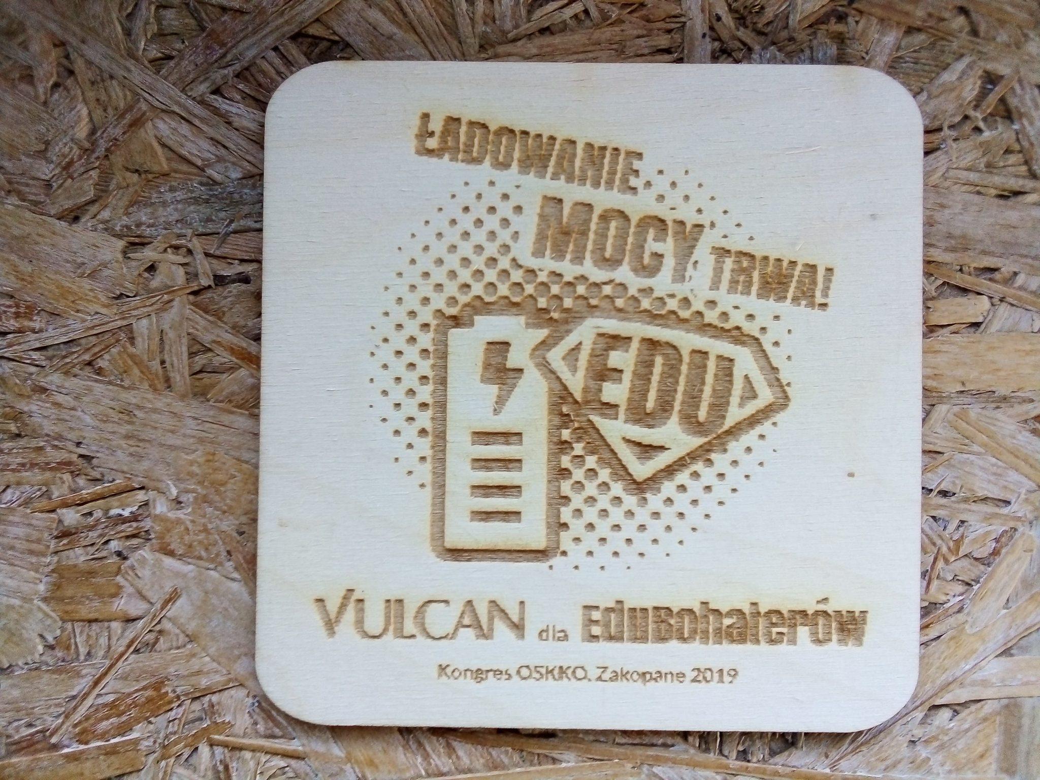 Grawerowanie laserowe w drewnie - najtrwalsza metoda znakowania produktów! 3