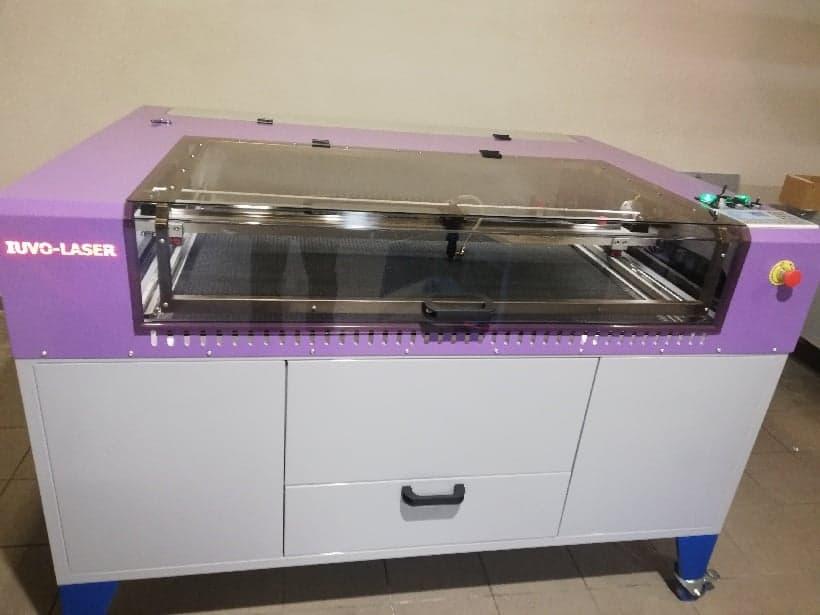 Usługi CNC 1
