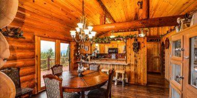 5 drewnianych inspiracji kuchennych. 3